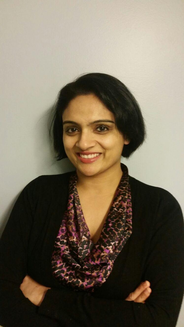 Dr. Rachita Prakash