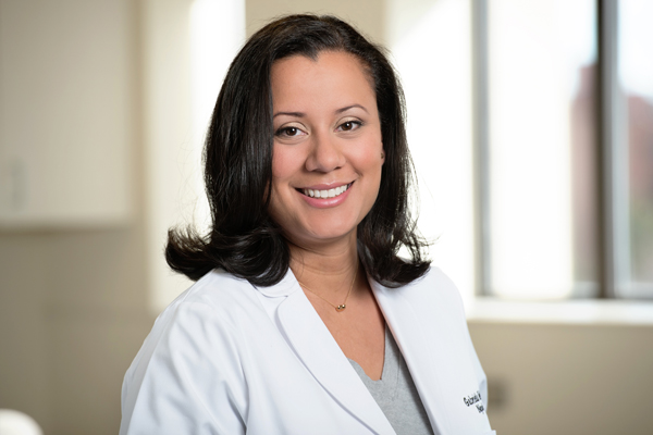 Dr. Maria-Gabriela Velez