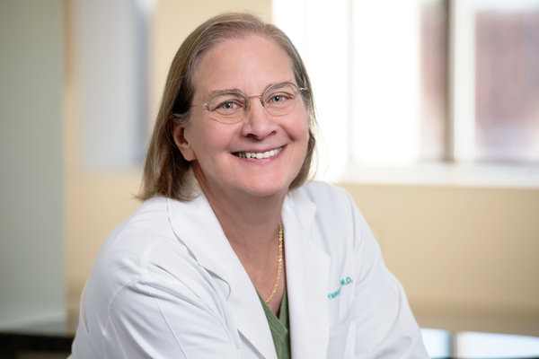 Dr. Melissa Yanover